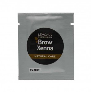 Brow Xenna Natural Care