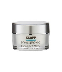 DAY & NIGHT CREAM 50ml - HYALURONIC