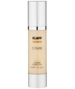 CREAM COMPLETE 50ml - C PURE