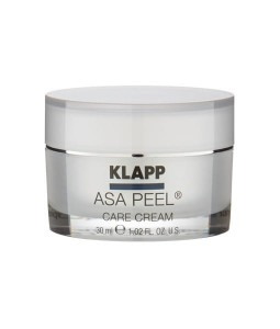 CARE CREAM 30ml - ASA PEEL